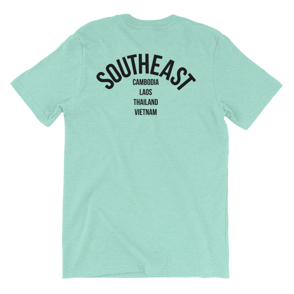 Southeast Flag Pocket Hit T-Shirt