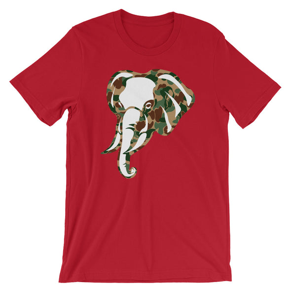A Bathing Elephant T-Shirt