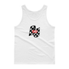 Laos Supply Checker Tank top