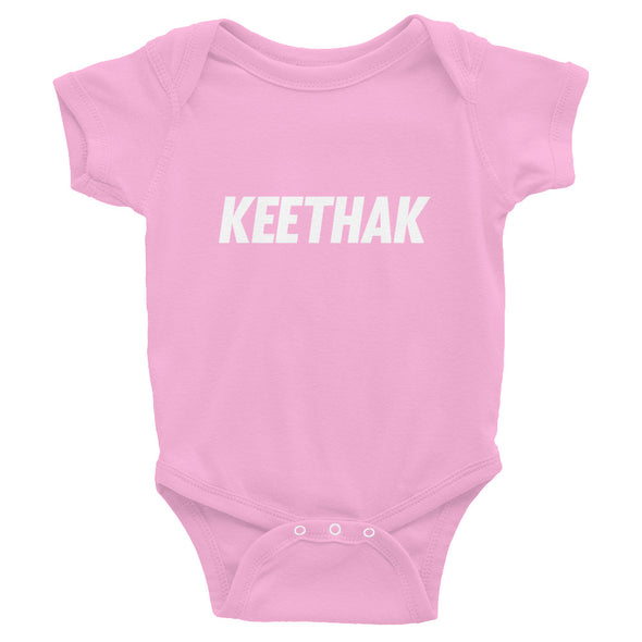 Keethak Infant Bodysuit