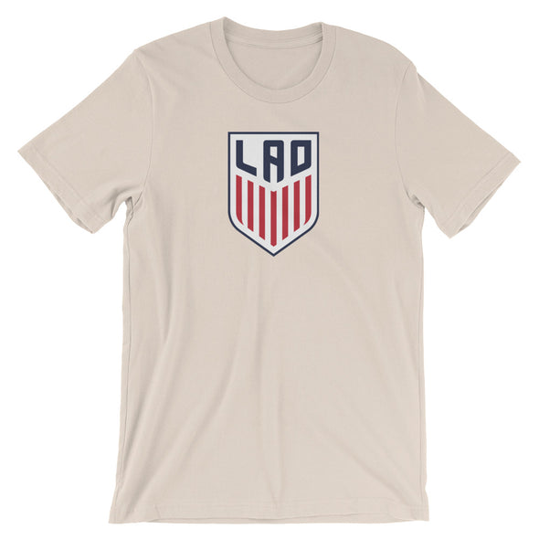 Lao Stripe Seal 2 T-Shirt