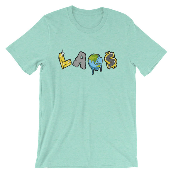 LAOS Shine T-Shirt