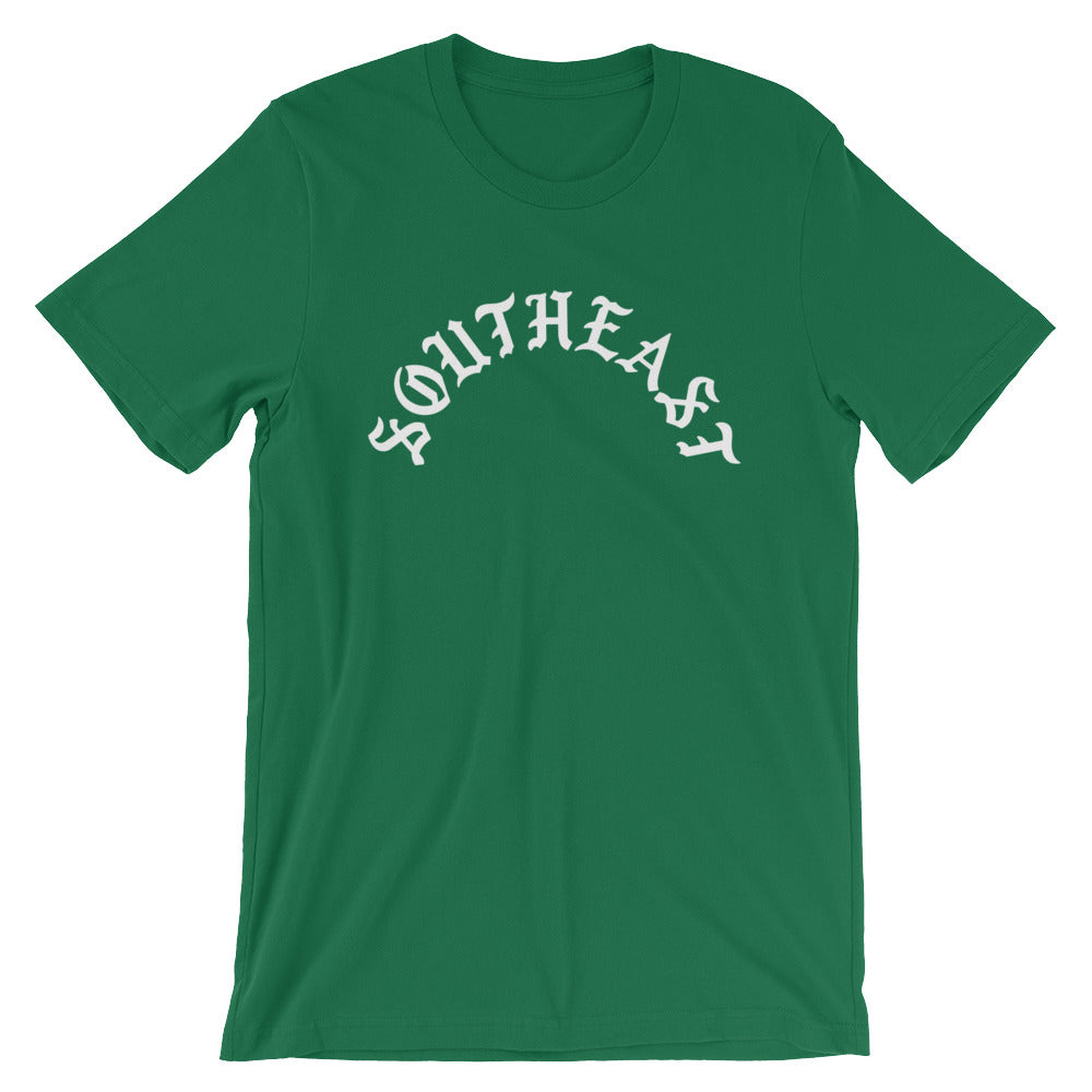 Southeast Old English T-Shirt