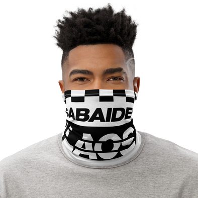 Sabaidee Checker Neck Gaiter