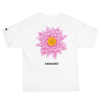 Lotus Bloom Champion T-Shirt