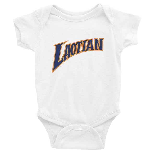 Laotian Dubs Infant Bodysuit