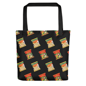 Noodles All-Over Tote bag