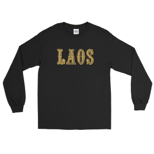 Gold Rush Long Sleeve T-Shirt