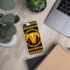 Southeast Elephant iPhone Case