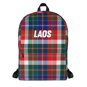 OG Sash All-Over Backpack