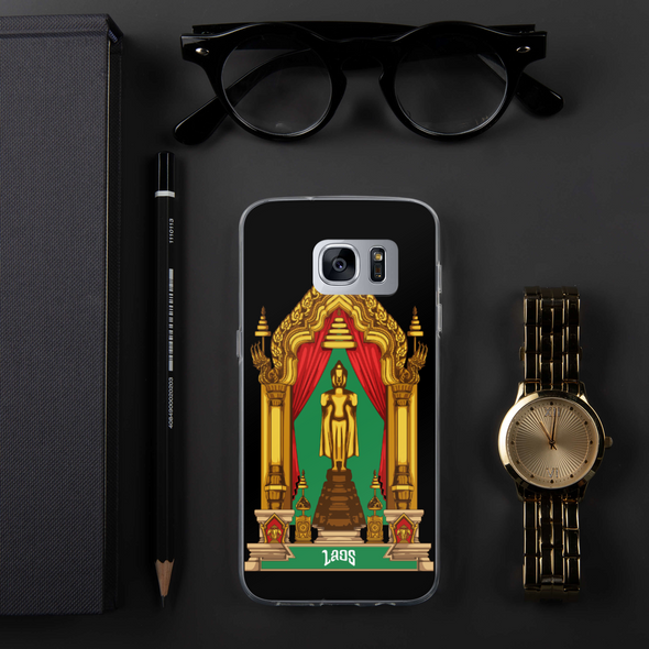 Phra Bang Samsung Phone Case
