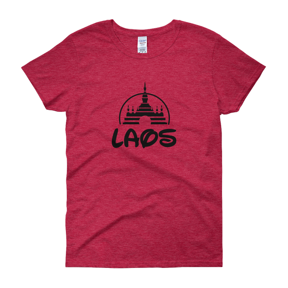 Laos Kingdom Women's t-shirt