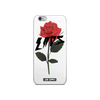 Rose Lighting Bolt iPhone Case