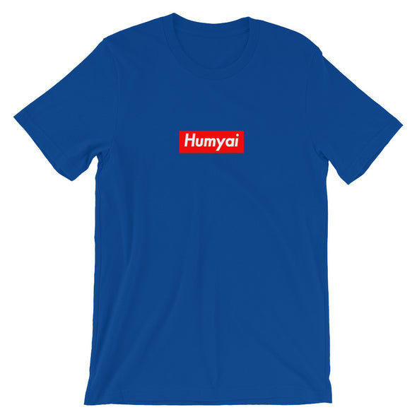 Humyai Box Logo T-Shirt