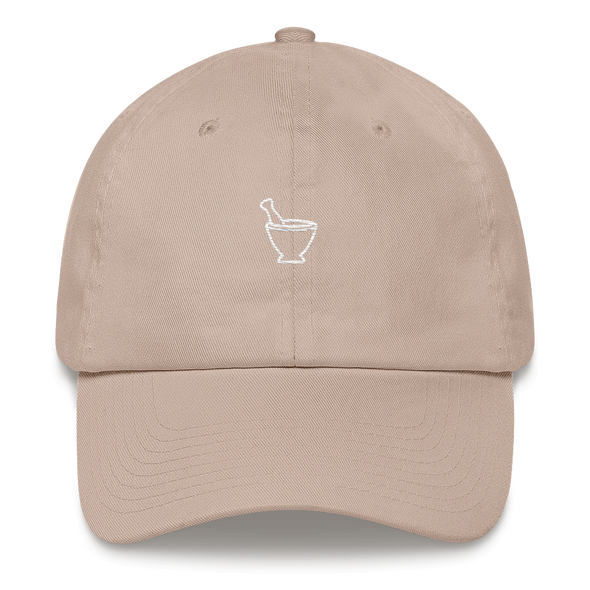 Kok and Sak Dad hat