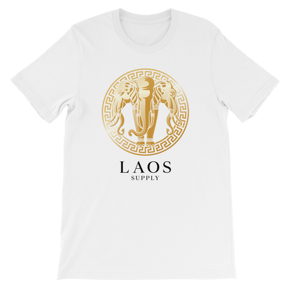 Laos Supply Elephant T-Shirt