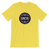 Laos Race Seal T-Shirt