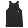 Lao Monk tank top