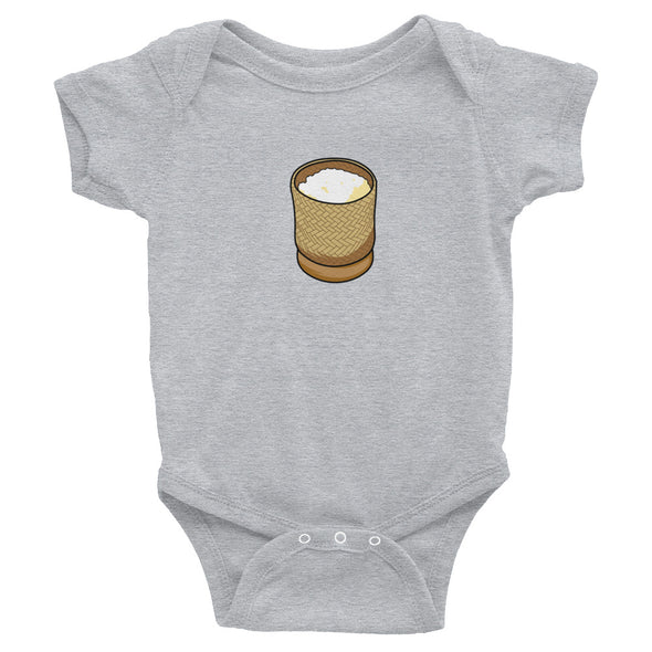 Thip Khao Infant Bodysuit