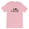 Laos Water Buffalo T-Shirt