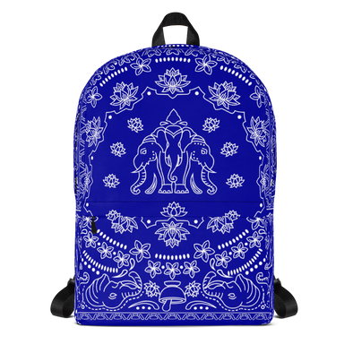 Bandana All-Over Backpack