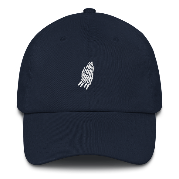 Pray For My Enemy Dad hat