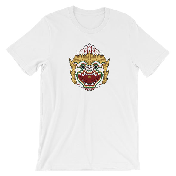 Monkey Warrior T-Shirt