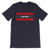 Laos Supply Three Stripe T-Shirt