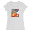 Phaylin Mosaic Ladies t-shirt