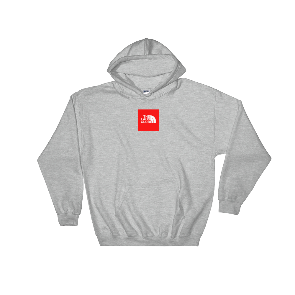 The Laos Club Hoodie