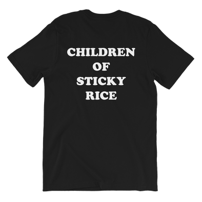 Children Of Sticky Rice T-Shirt