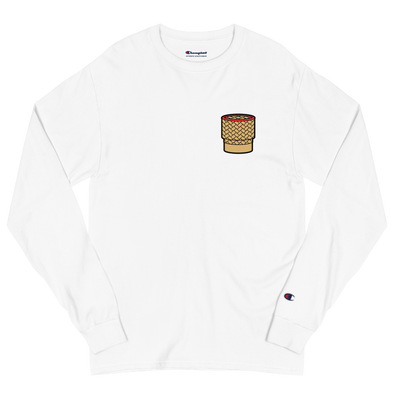 Thip Khao 4 Men's Champion Long Sleeve Shirt