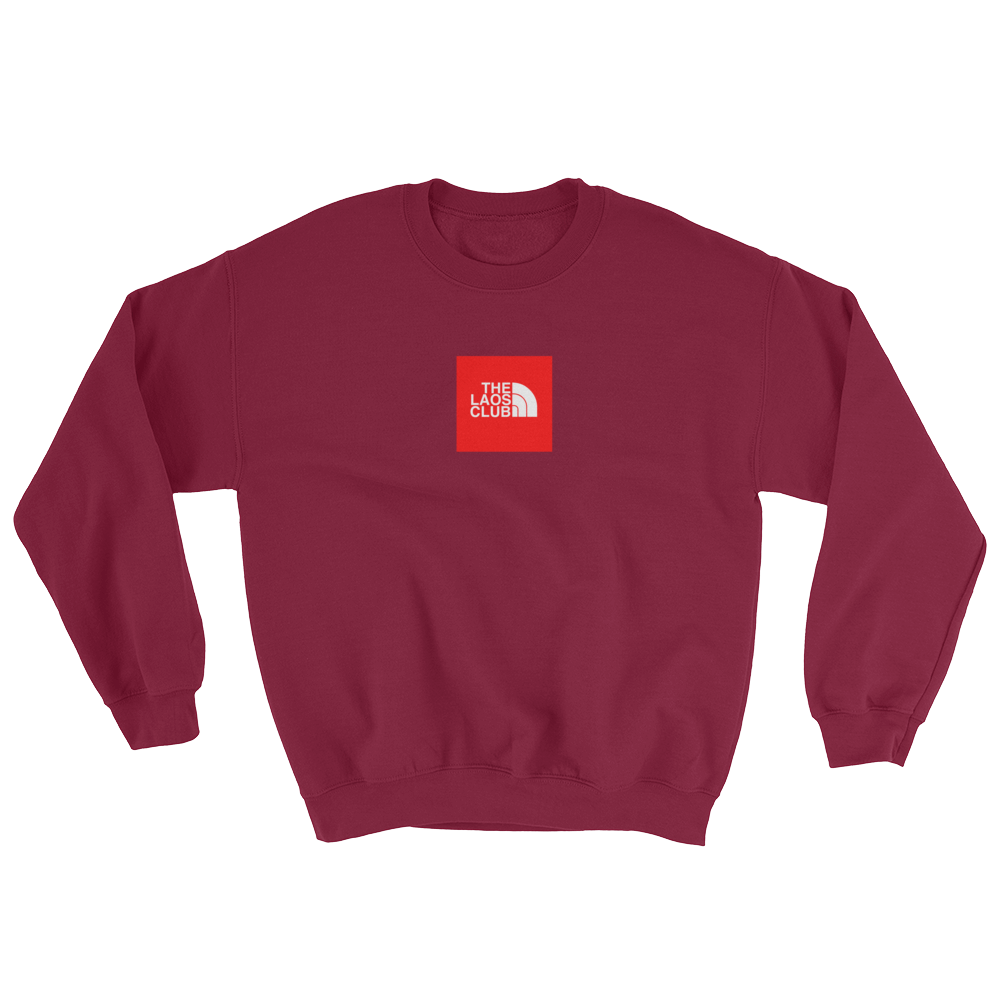 The Laos Club Sweatshirt