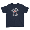 Southeast Beast Youth Kids T-Shirt