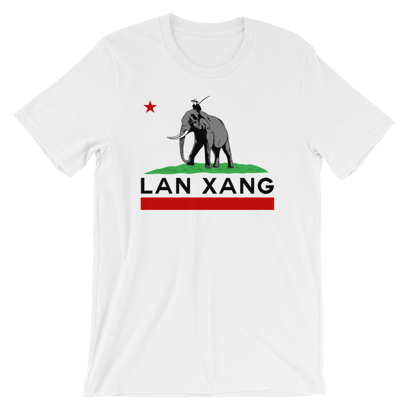 Lan Xang Republic T-Shirt