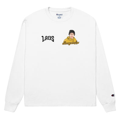 Anano Champion Long Sleeve Shirt