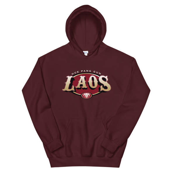 Lao Nation Hoodie
