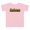 Khon Thammada (Ordinary Person) Toddler Tee by K9P