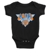 Elephant Gang Infant Bodysuit