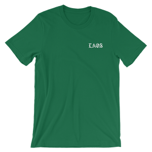 Laos Pocket Hit T-Shirt