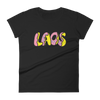 Laos Donut Women's t-shirt