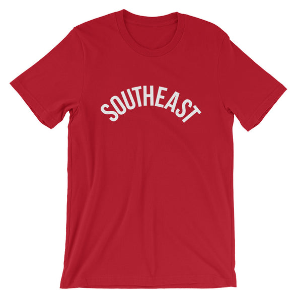 Southeast Type T-Shirt