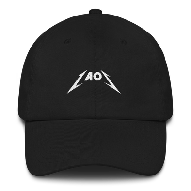 Laos Tour Dad Hat