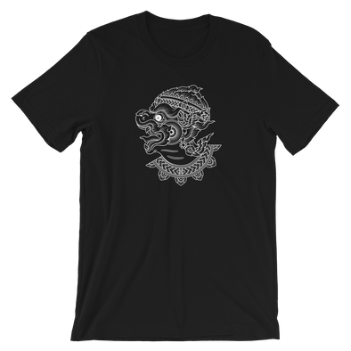 Hanuman Outline T-Shirt