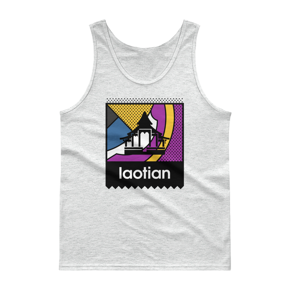 Lao House Pop Tank top