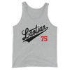 Major Laos League Tank Top