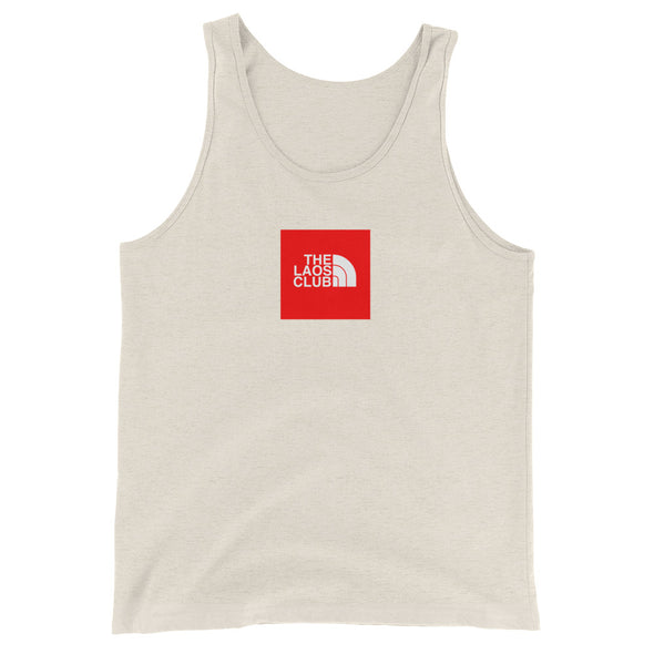 The Laos Club Tank Top