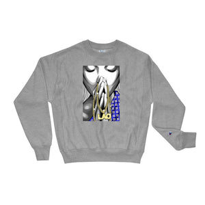 Sao Pray Champion Sweatshirt