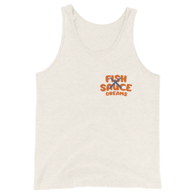 Fish Sauce Dreams Tank Top