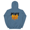 Peace Monk March Hoodie